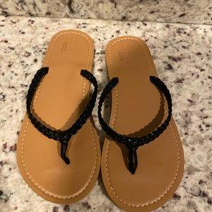 Old Navy Flip Flop
